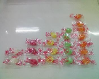 サクマ製菓 フルーツ